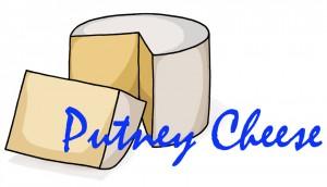 putneycheese logo blue
